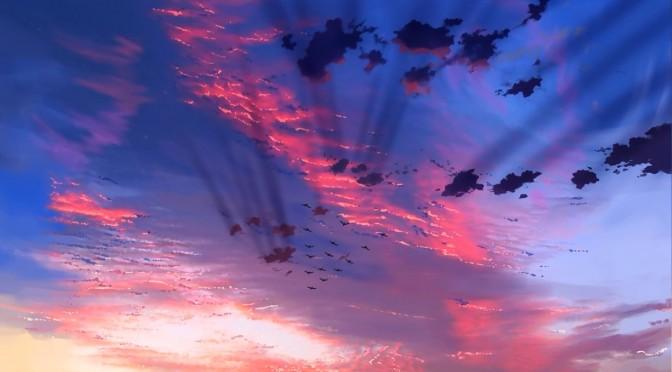心连接的地方|云之彼端约定的地方